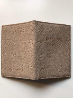 Hülle für Reisepass