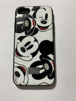 Swarovski Mobile Phone Case white