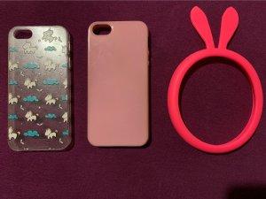Hülle(n) für iPhone 5