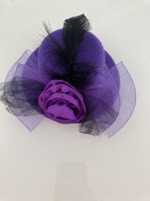 Traditional Hat lilac