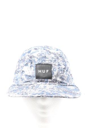 HUF Basecap