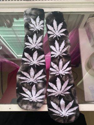 Huf Weed Socken