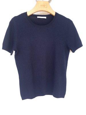 Hugo Boss • 100% Sch..Wolle-Shirt Gr. XS