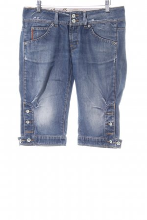 Hugo Boss 3/4 Length Jeans blue casual look
