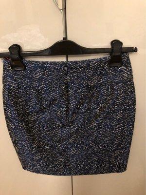 Hugo Boss High Waist Skirt multicolored