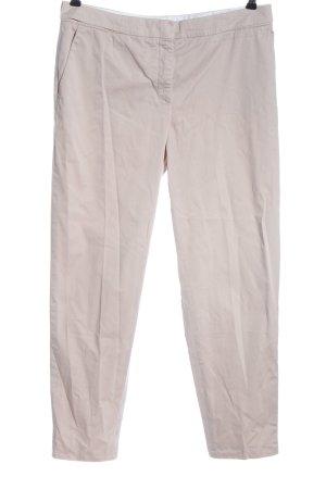 Hugo Boss 7/8 Length Trousers natural white elegant