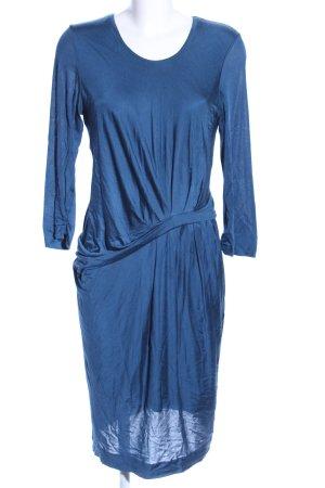 Hugo Boss Abendkleid blau Elegant