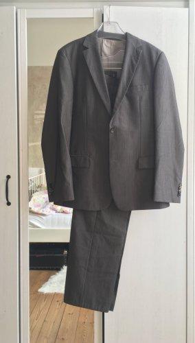 Hugo Boss Costume business gris