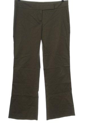 Hugo Boss Pantalon de costume kaki style décontracté
