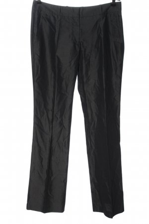 Hugo Boss Suit Trouser black business style
