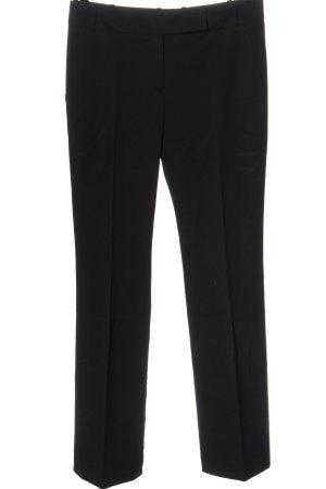 Hugo Boss Pantalone da abito nero stile professionale