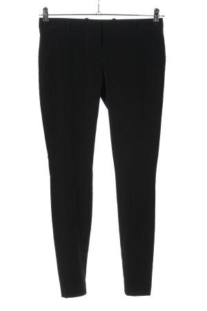 Hugo Boss Suit Trouser black casual look