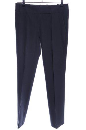 Hugo Boss Pantalon de costume bleu style d'affaires