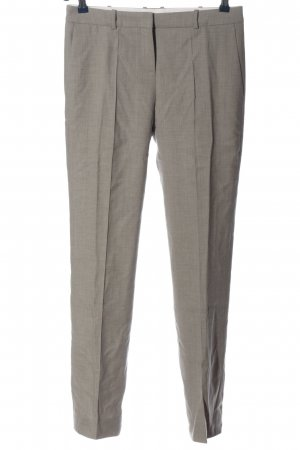Hugo Boss Pantalón de vestir gris claro estilo «business»