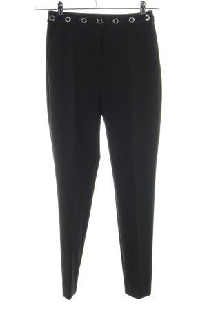 Hugo Boss Pantalon de costume noir style d'affaires