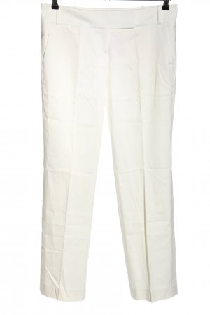 Hugo Boss Suit Trouser white casual look