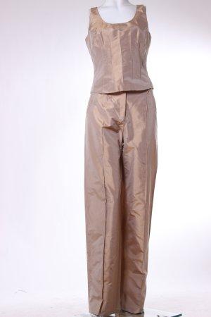 Hugo Boss Tailleur pantalone multicolore Seta