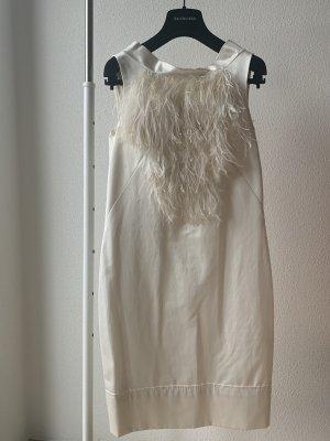 Hugo Boss Wedding Dress natural white