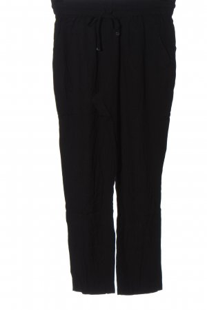 Hugo Boss Baggy Pants black casual look