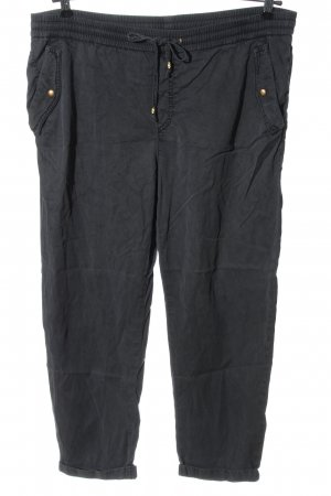 Hugo Boss Baggy Pants light grey casual look
