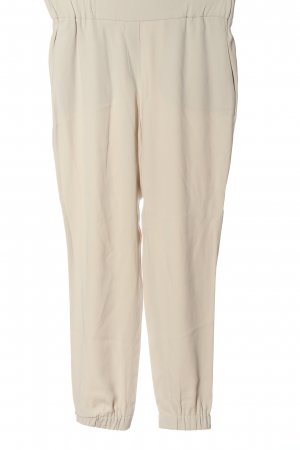Hugo Boss Baggy Pants natural white casual look