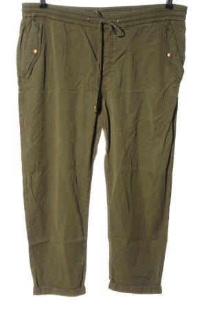 Hugo Boss Baggy Pants khaki casual look