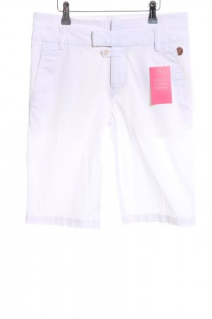 Hugo Boss Bermuda blanco look casual