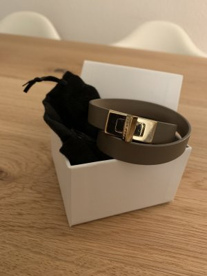 Hugo Boss Armband veelkleurig Leer