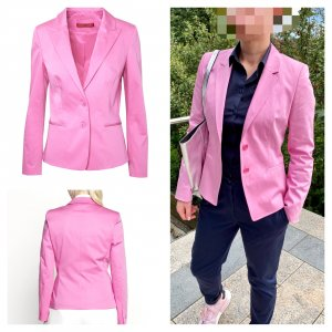 Hugo Boss Blazer Bright Pink