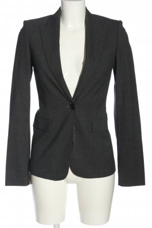 Hugo Boss Boyfriend Blazer light grey business style
