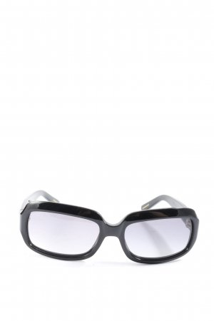 Hugo Boss Glasses black casual look