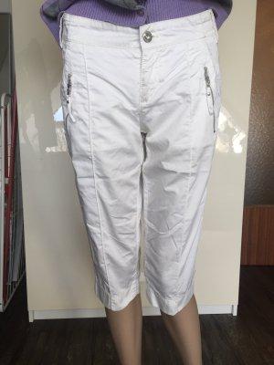 Hugo Boss Capris white
