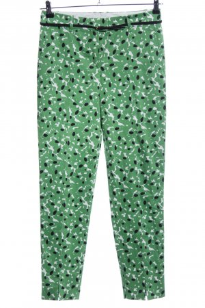 Hugo Boss Pantalone chino stampa integrale stile casual