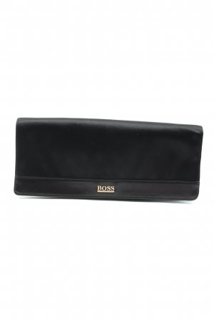 Hugo Boss Clutch schwarz Elegant