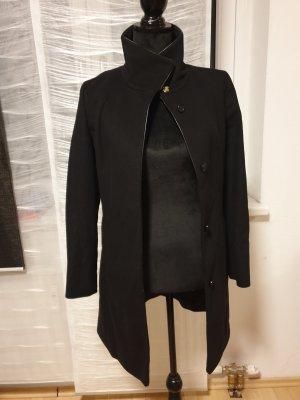 Hugo Boss Winterjas zwart
