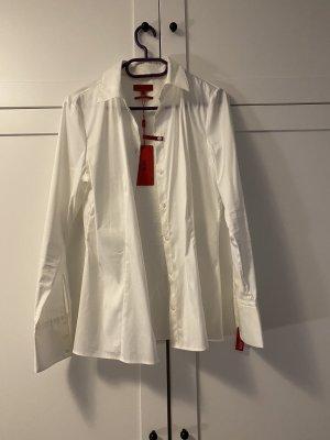 Hugo Boss Camicia blusa bianco