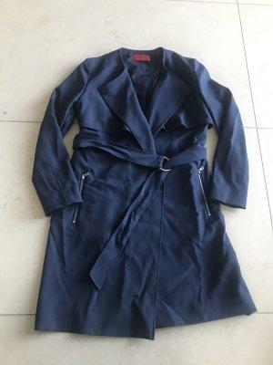 Hugo Boss eleganter Mantel/Trenchcoat Gr. 38