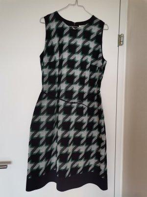 Hugo Boss Sheath Dress multicolored cotton