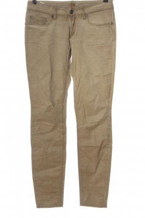 Hugo Boss Five-Pocket Trousers natural white casual look