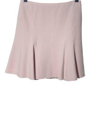 Hugo Boss Rozkloszowana spódnica różowy Styl klasyczny