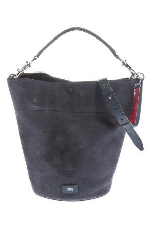 Hugo Boss Handtasche schwarz Casual-Look