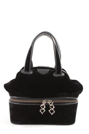 Hugo Boss Handtasche schwarz Business-Look