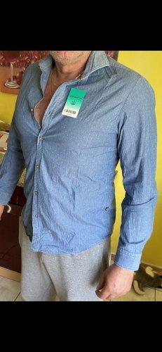 Hugo Boss Hemd gr L neuwertig np 100€