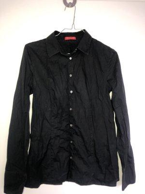Hugo Boss Koszula z długim rękawem czarny