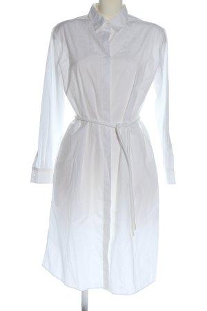 Hugo Boss Abito blusa camicia bianco stile professionale