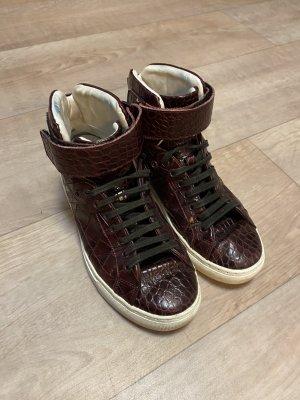 Hugo Boss High Top Sneaker