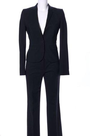 Hugo Boss Trouser Suit black business style