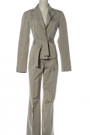 Hugo Boss Trouser Suit light grey business style