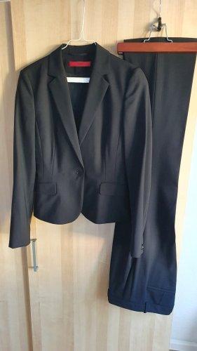 HUGO Hugo Boss Trouser Suit dark blue