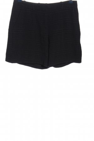"Hugo Boss Short moulant ""tylina"" noir"